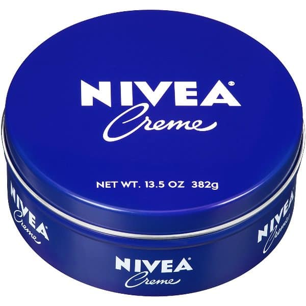 Nivea Crème for a Bright and Younger-Looking Skin - Skin Care Living